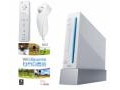 Console Wii (Wii Sport incluso)