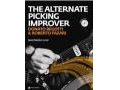 Metodo per chitarra THE ALTERNATE PICK IMPROVER