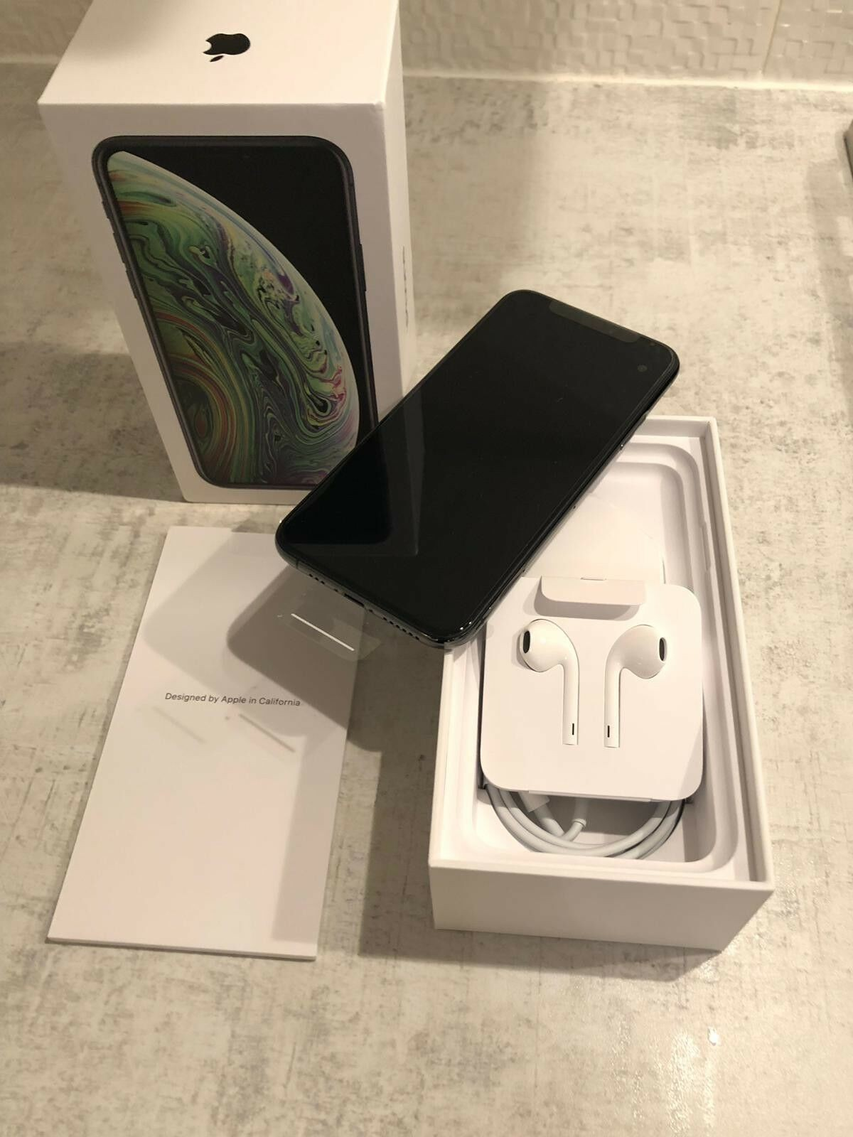 Apple iPhone Xs 64gb €400 iPhone Xs Max 64gb € - United Kingdom - sclsaleslimited@gmail.com