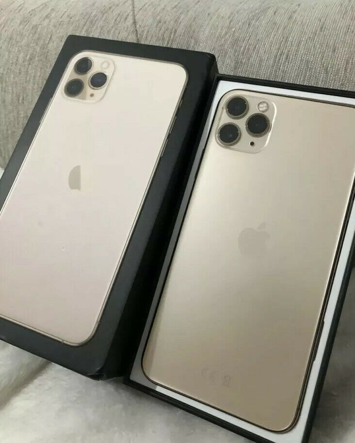 Bulk - United Kingdom - Fino al 30% di sconto su Apple iPhone 11 Pro 64GB