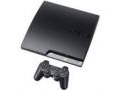 Console PS3 Slim Modello 120 GB